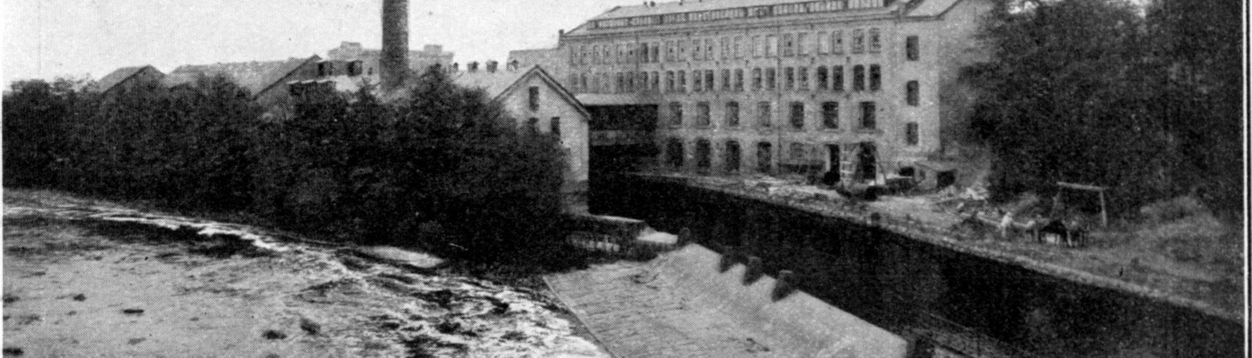 Fabriken