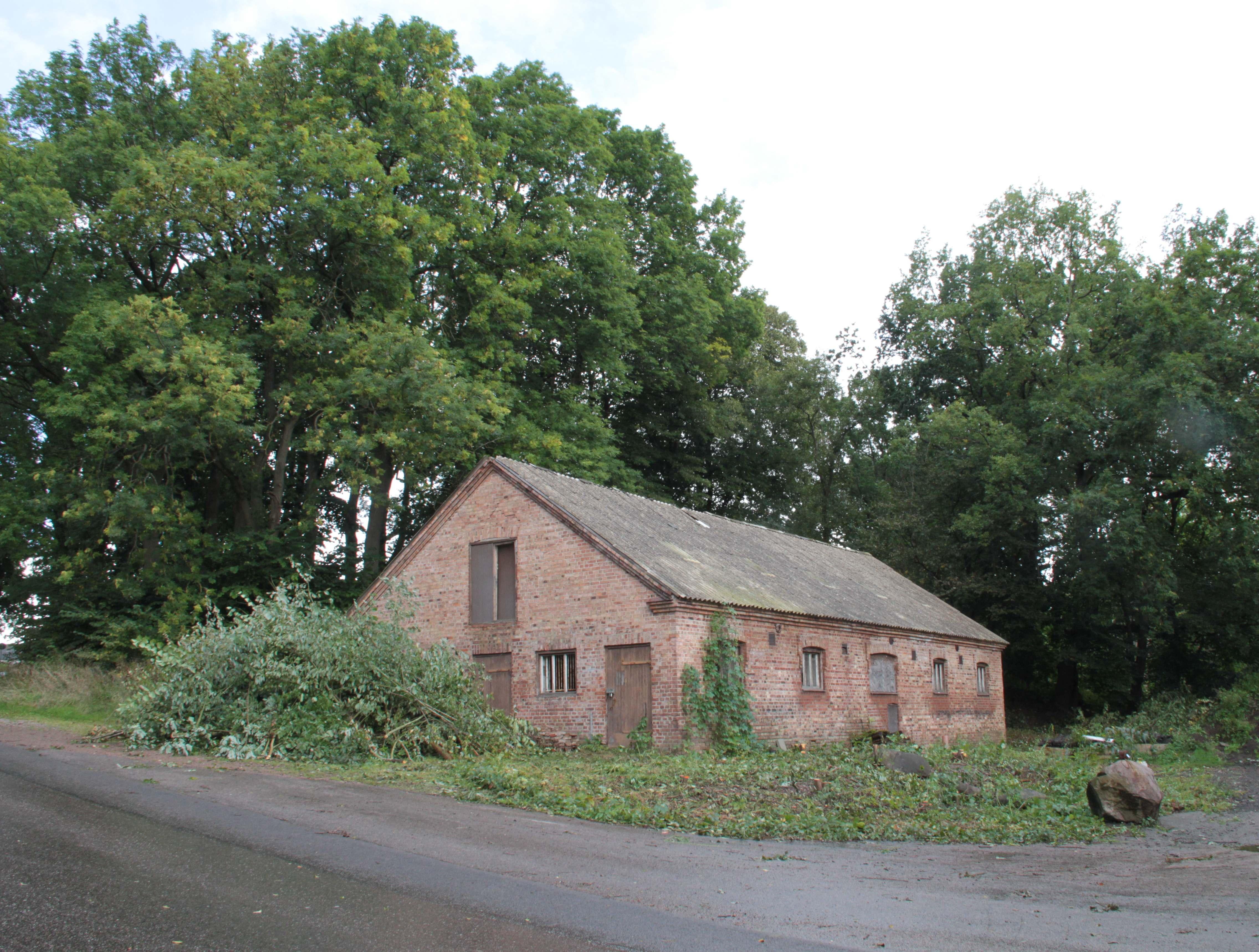 Svinhuset 2012